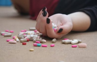 Opioid abuse, overdose