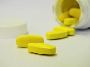 Multivitamins and vitamins