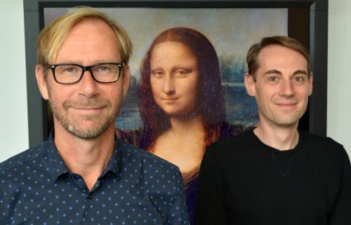 "Mona Lisa ""effect"" debunked"