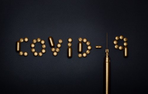 COVID-19 Coronavirus generic image