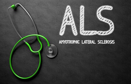 ALS - Amyotrophic Lateral Sclerosis
