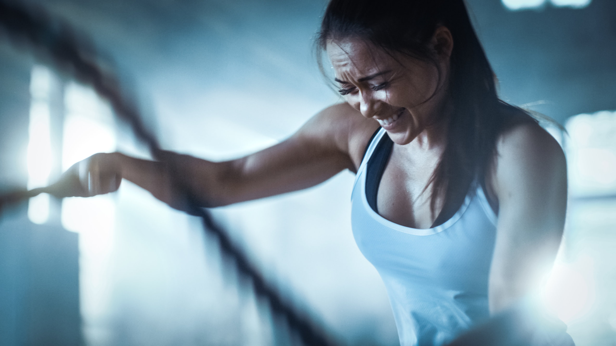 Take it easy! Too much strenuous exercise may shorten your lifespan, study suggests