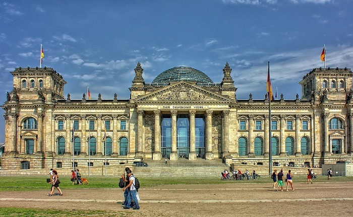 Why is Germany the perfect place to study abroad?