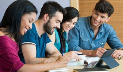 Step by Step Guide on How to Apply for a Master's Scholarship Abroad