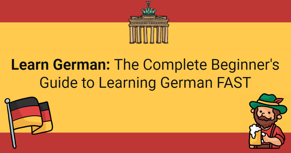 learn german online the complete