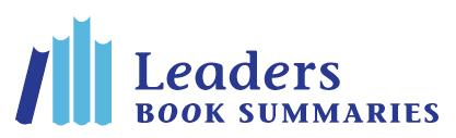 Leaders Book Summaries