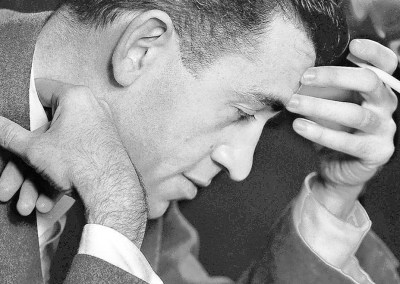 Catching Hope : JD Salinger's Short Fiction