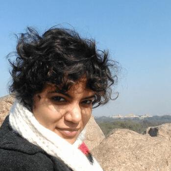 Shivani Makkar