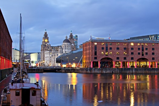 Discover the city of Liverpool: The Top must sees ...