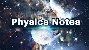 Read more about the article [PDF] Atoms : Important Notes of Physics for NEET, JEE Class 12 Physics — Study Rate