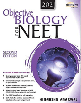 Wiley Objective Biology PDF Download Free