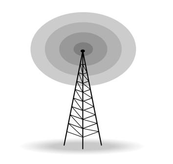 Unbounded Transmission Media