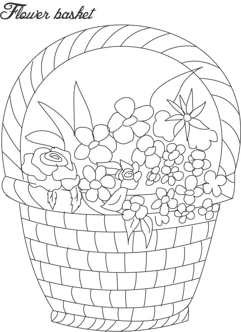 coloring pages for kids http prek 8 com coloring householdcoloringbook