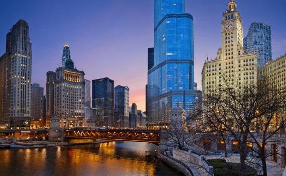 美國芝加哥遊學