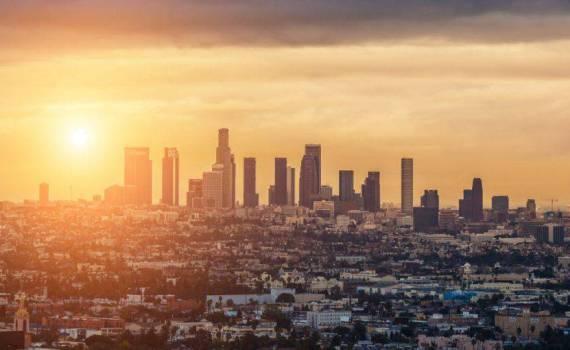 美國洛杉磯遊學