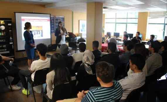 PGIC Vancouver - Information Session 課程介紹會