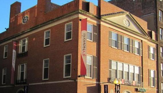 ELS Boston Downtown 波士頓市中心分校