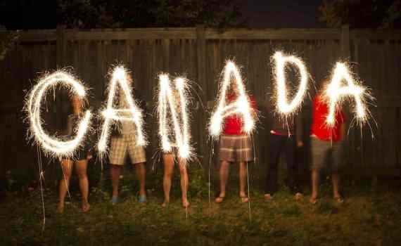 加拿大遊學打工