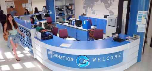 學無界宿霧CBO藍海語言學校Cebu Blue Ocean