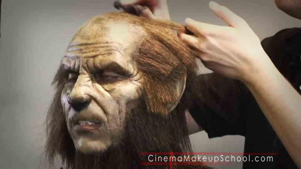 學無界 Cinema Makeup School