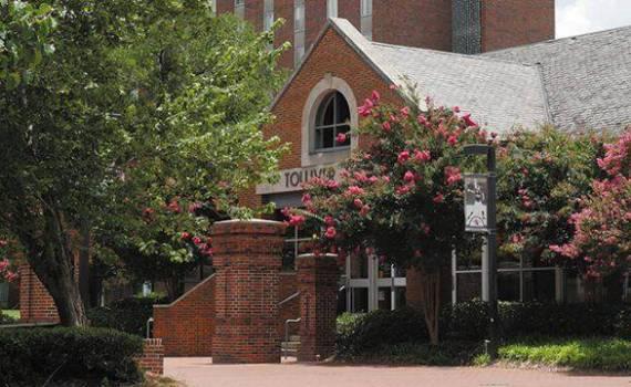 ELS Ruston 拉斯頓分校 @ Louisiana Tech University