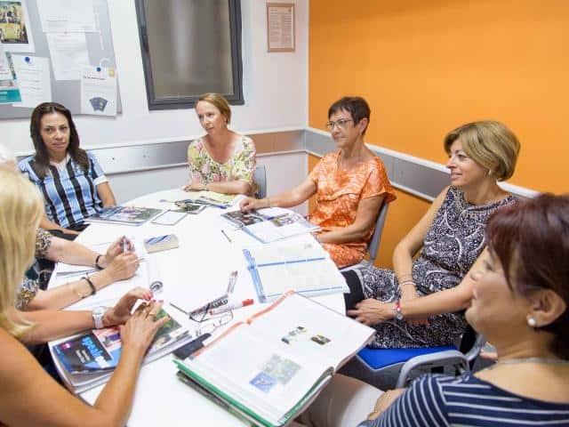 EC Malta 樂齡遊學課程