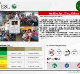 菲律賓宿霧語言學校UV ESL 2017.05.01新聞