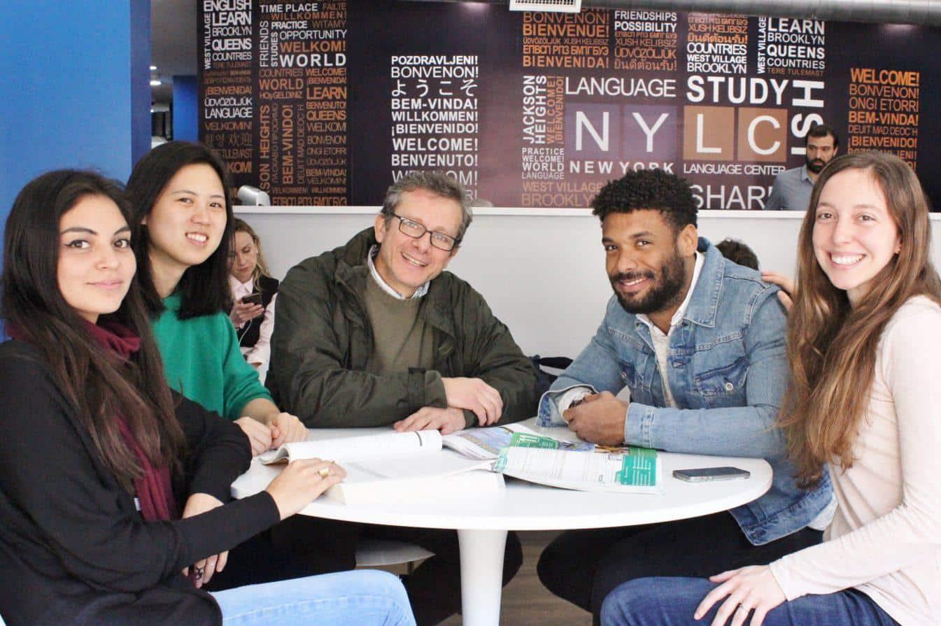 美國紐約NYLC語言學校暑假優惠