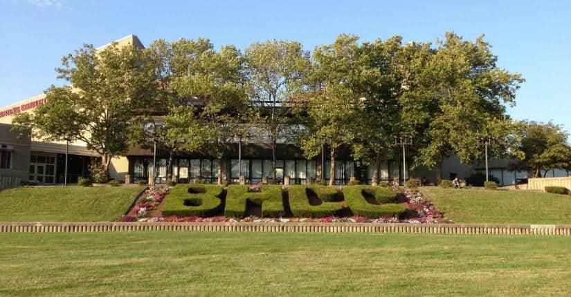 邦克希爾社區學院 Bunker Hill Community College