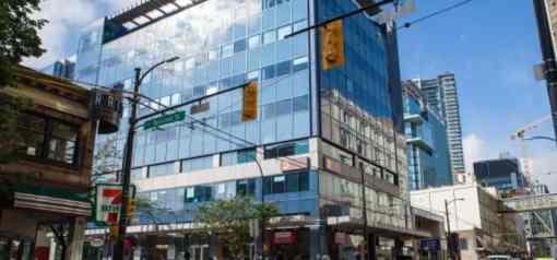 EC Vancouver EC語言學校溫哥華分校