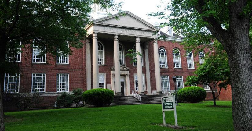 Marshall University 馬歇爾大學