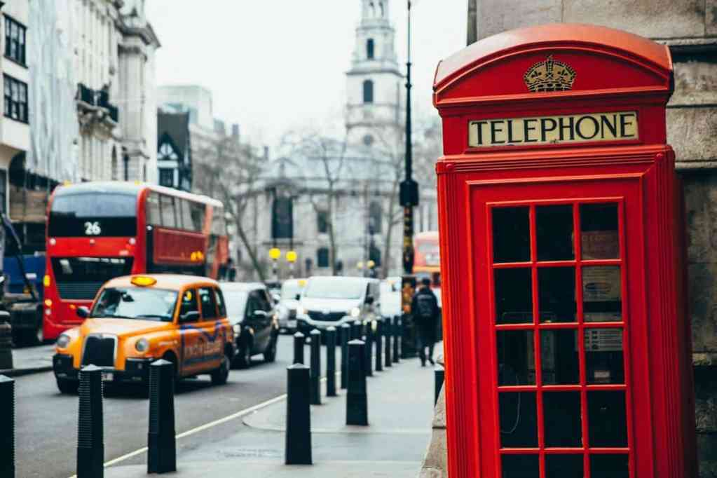 LaL語言學校倫敦分校小資暑期自助遊學