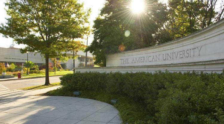 American University 美利堅大學