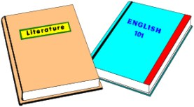 Literature English Subject