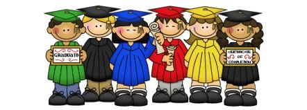 Graduation - Home