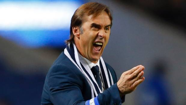FC Porto coach Julen Lopetegui says his side must be at their best to reach the Champions League semifinals.