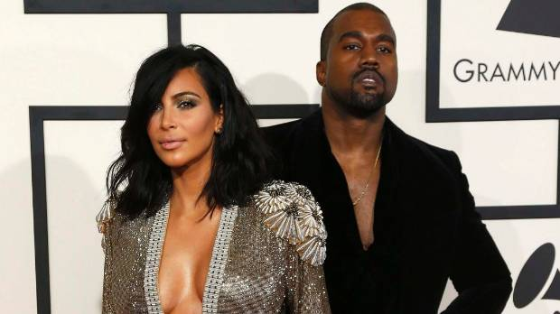 Kanye West and wife Kim have reportedly settled on the name Easton for their newest arrival.