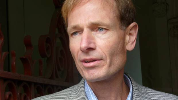 In 2011, Sean Davison was sentenced to five months' home detention in Dunedin for helping his suffering mother to die.