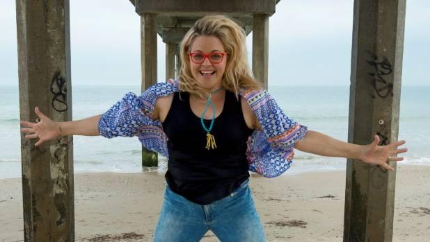 Australian documentary maker Taryn Brumfitt made an acclaimed film about the impact of body image on women.