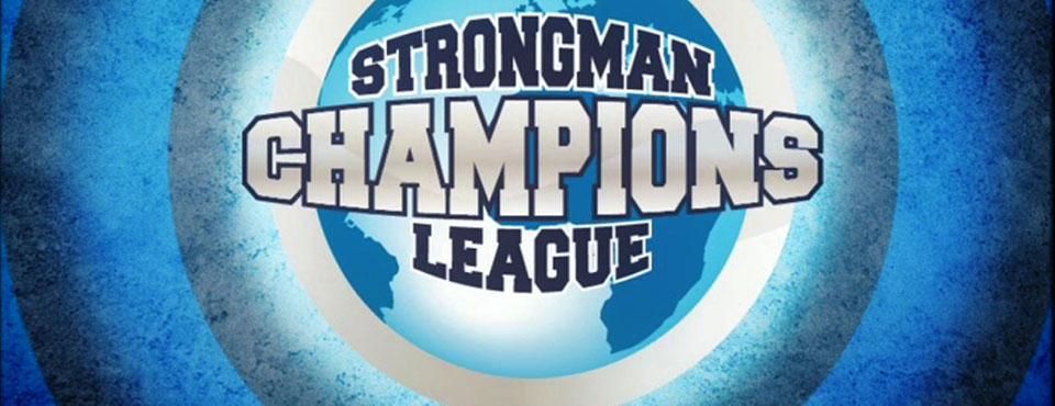 International Strongman Champions League (ISCL) 09