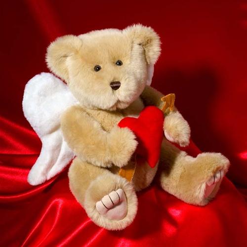 Beverly Hills Teddy Bear Deluxe 16 Honey Bentley With