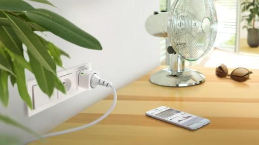 La prise connectée Eve Energy