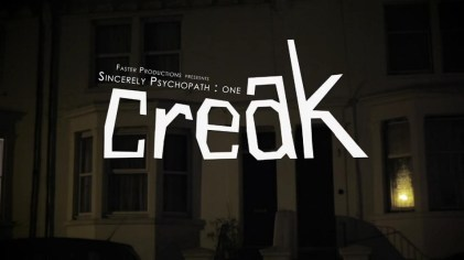 Creak: UK Short Film is First in Horror Short Series