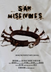 """What's that Ticking Sound? An SML Short Film Review of """"Saw Misgivings"""""""