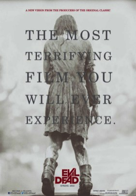"""Give Remakes a Chance: An SML Review of """"Evil Dead"""" (2013)"""