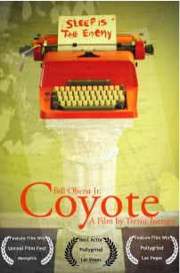 """Coyote"" May be the Least Festive Film You See All Week"