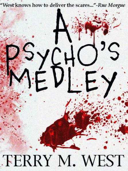 """Paging All Goosebumps!: An SML Book Review of """"A Psycho's Medley"""""""