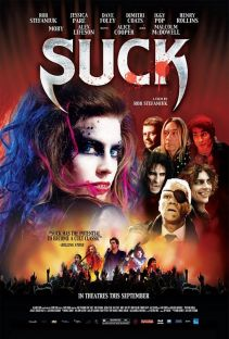 "Sex, Blood, and Rock 'n Roll: An SML Review of ""Suck"""