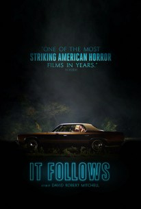 """Why Are You Running?: An SML Review of """"It Follows"""""""