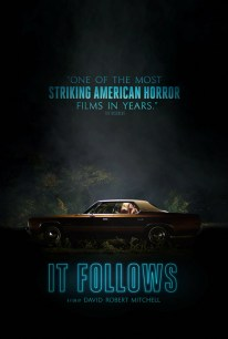 "Why Are You Running?: An SML Review of ""It Follows"""
